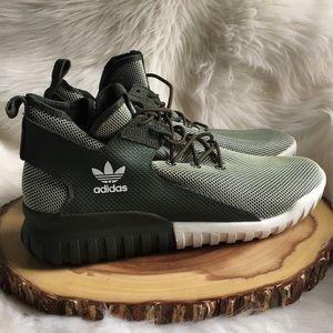 Adidas tubular sneakers NWT